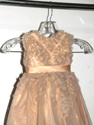 Blue Ivy Carter Dress