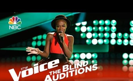 The Voice Season 8 Episode 3 Recap: Turn Around, Bright Spaceship Chairs