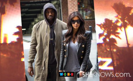 Kimye Wedding to Cost A LOT