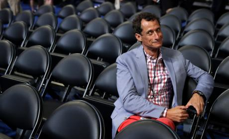 Anthony Weiner 2016 Democratic National Convention