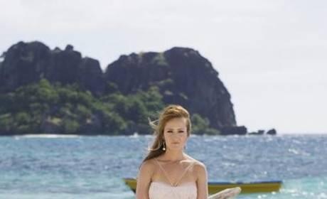 The Bachelorette Season Finale Recap: Ashley Hebert Engaged to ...