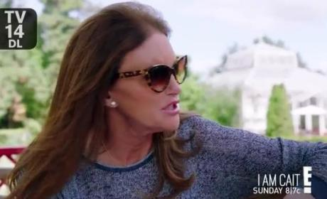 Caitlyn Jenner Meets Kris Jenner on I Am Cait