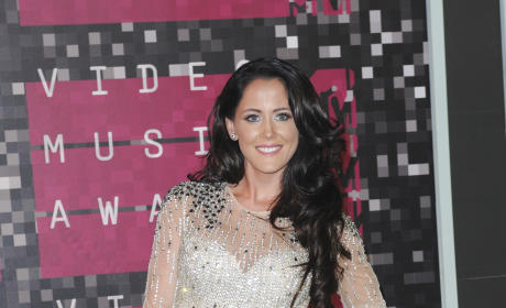 Jenelle Evans Opens Up About Painful Past on New Website