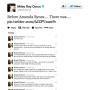 Miley Cyrus - Sinead O'Connor Twitter War
