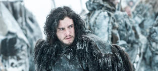 Kit Harington Says He Struggled With Game of Thrones-ISIS Video Similarities
