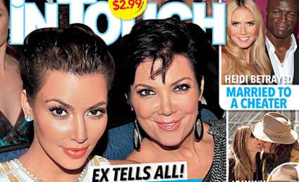 The Week in Kim Kardashian Tabloid Koverage: Scams & Sex!