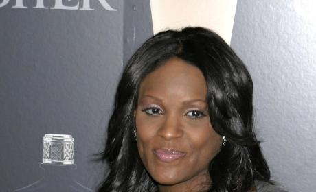 Tameka Foster on Child Custody Claim: A Lie!