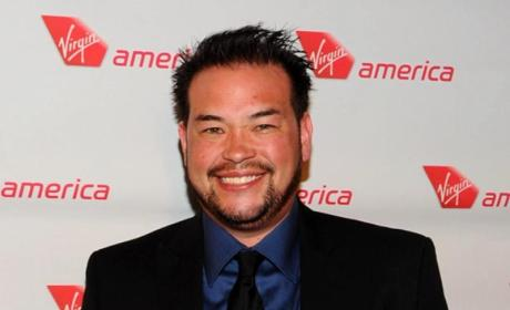 Jon Gosselin Returning to Reality TV