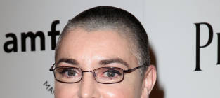Sinead O'Connor and Barry Herridge: It's All Over Again, For Good!