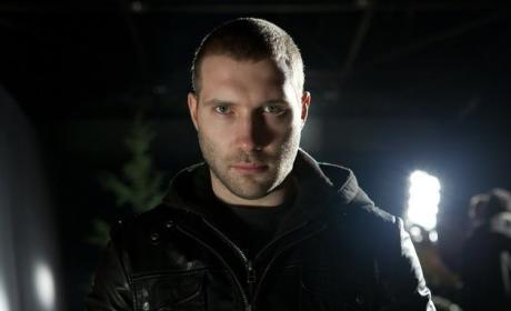 Jai Courtney Cast as Eric in Divergent