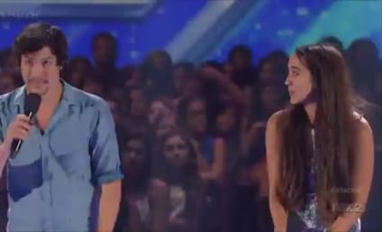 The X Factor Results: Group On!