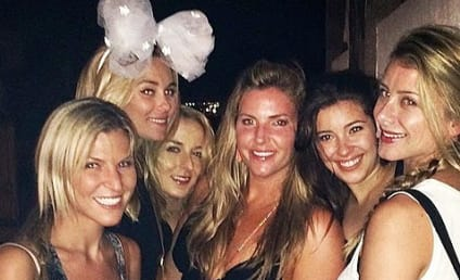 Lauren Conrad Celebrates Bachelorette Party, Calls Out Restaurant For Anti-Gay Game