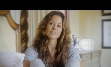 Brooke Burke Has Thyroid Cancer