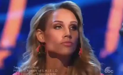 Lolo Jones: CRUSHED By Dancing With the Stars Elimination, Sick of Being a Loser!