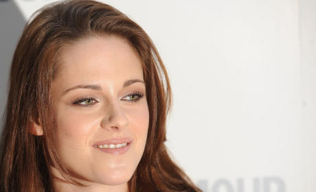 Kristen Stewart to Star in a New Trilogy?