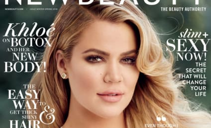 Khloe Kardashian Responds to Plastic Surgery Rumors