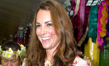 Donald Trump on Kate Middleton Topless Pics: All Her Fault, Totally Fair Game!