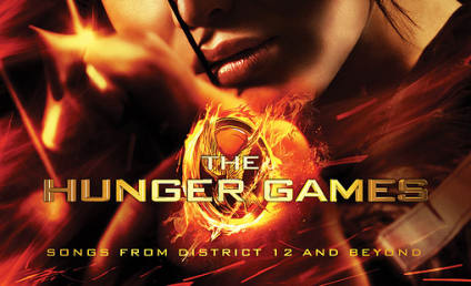 The Hunger Games Soundtrack Cover: Katniss, Close Up