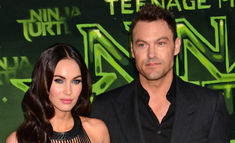 Megan Fox and Brian Austin Green: Why Did They Split?