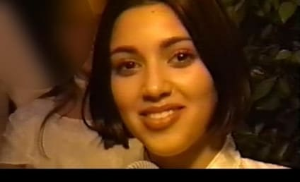"Kim Kardashian, 13 Years Old, Brags ""I'm the Dopest!"" Watch the Hilarious 1994 Video Now!"