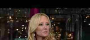 """Anne Heche: Coley Laffoon is a """"Lazy Ass"""""""
