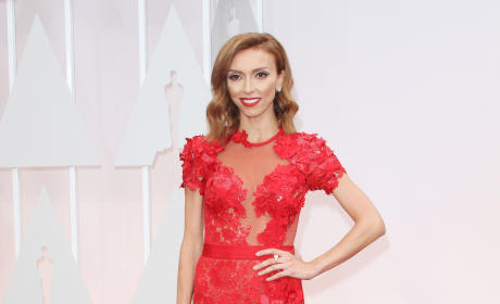 Thin Giuliana Rancic