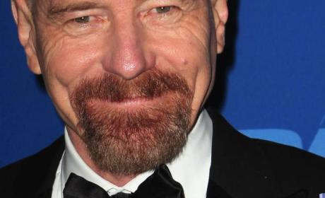 Bryan Cranston as Lex Luthor?