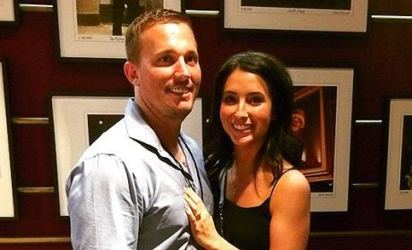 Bristol Palin & Dakota Meyer: MARRIED!