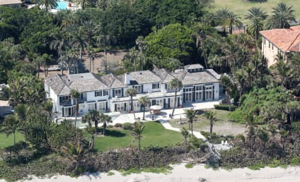 Elin Nordegren Mansion: Home Swede Home!
