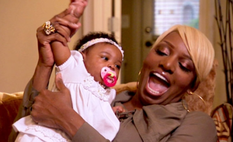 The Real Housewives of Atlanta Recap: The Big Goodbye