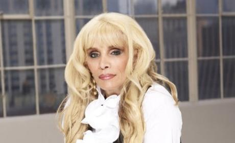 Victoria Gotti Fired on Celebrity Apprentice