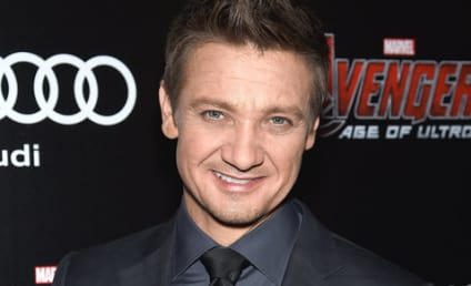 Jeremy Renner on Gay Rumors: Think Whatever You Want!
