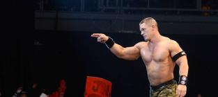 John Cena and Wife: It's Over!