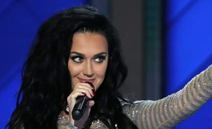 Katy Perry: I Would Work With Taylor Swift Under ONE Condition...