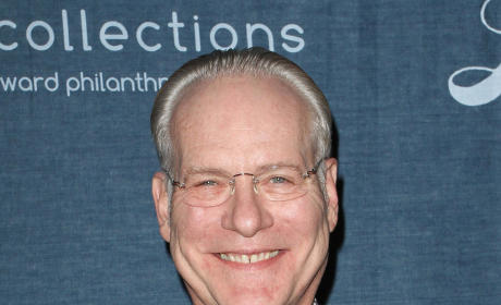 Tim Gunn Reveals: I Attempted Suicide