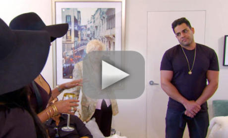 Shahs of Sunset Season 4 Episode 10 Recap: Wedding Planning Chaos