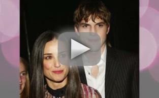 Demi Moore, Ashton Kutcher Divorce