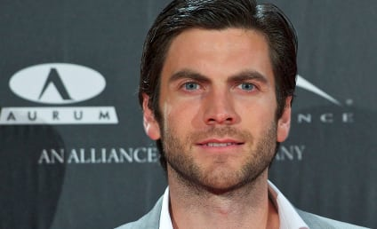 Who Will Wes Bentley Play in The Hunger Games?
