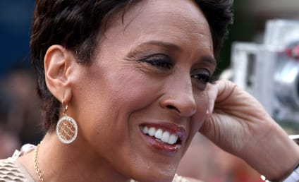 "Good Morning America Accused of Using Robin Roberts Illness as ""Promotional Opportunity"""