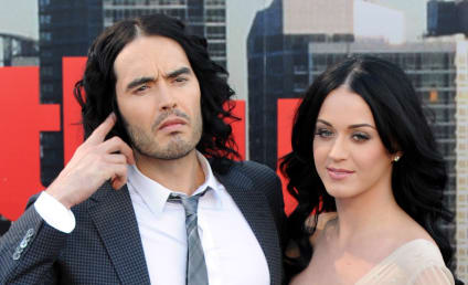 Russell Brand Elects Not to Take Katy Perry's Money in Divorce