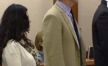 Ana Trujillo, Stiletto Murder Maven, Guilty of Murdering Stefan Andersson