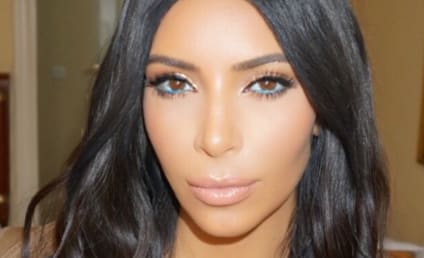 Kim Kardashian Arrives in Armenia, Residents Welcome Her for Some Reason