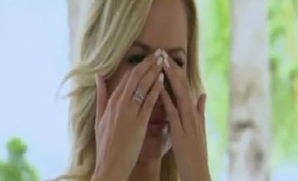 The Bachelorette Season Finale: A Bombshell to Come?