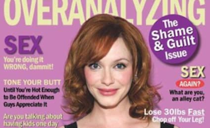 Average Women's Magazine Cover Spoofs Cosmo, is Hilariously Accurate
