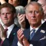 Prince Charles: Not THAT Pissed at Prince Harry