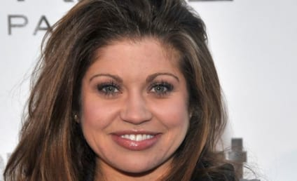 Danielle Fishel SLAMS Weight Critics, Marriage Haters on Twitter
