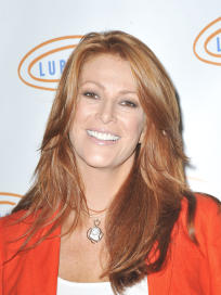 Angie Everhart Pic