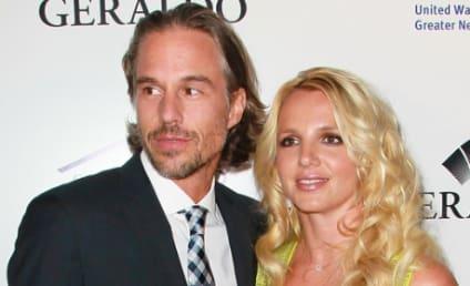Britney Spears-Jason Trawick Split: Kids to Blame?