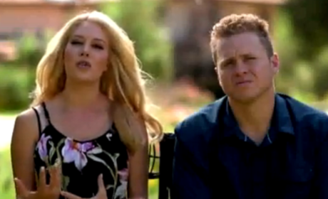 Heidi Montag, Spencer Pratt Debate Having Kids on Marriage Boot Camp: See the Clip!