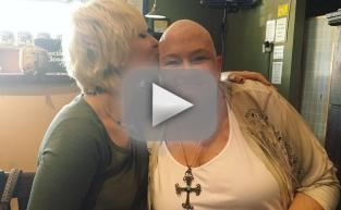 Paris Jackson Reaches Out To Mom Debbie Rowe